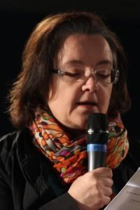 Marja-Liisa Lehtiniemi on hyvinvoinnin kannalla. Arkistokuva: Juudit Häsä.
