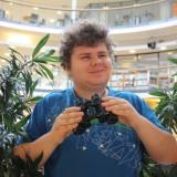 Joonas Mustonen on kiikaroinut elämää lukiossa neljä vuotta - mitä hän on löytänyt? Kuva: Henry Hedborg.